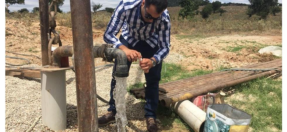 Manisa'nın içme suyu alarm veriyor
