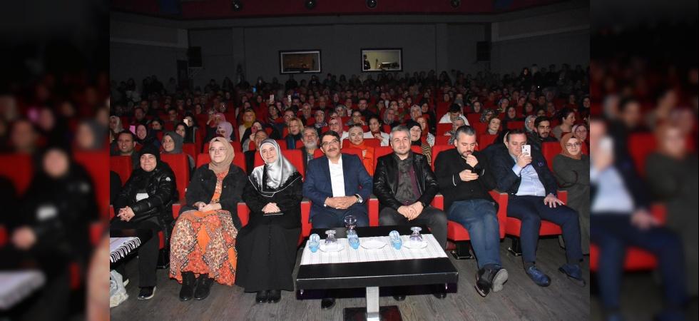 ŞEHZADELERDE 'GÖLGE' RÜZGARI ESTİ
