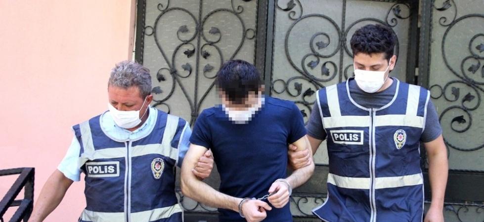 51 yıl hapis cezası bulunan firari yakalandı
