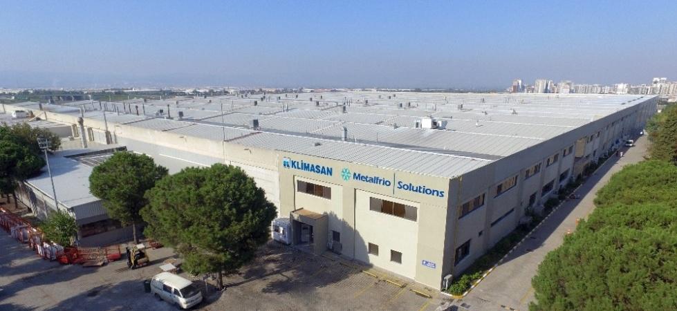 Klimasan 'TSE Covid 19 Güvenli Üretim Belgesi' aldı