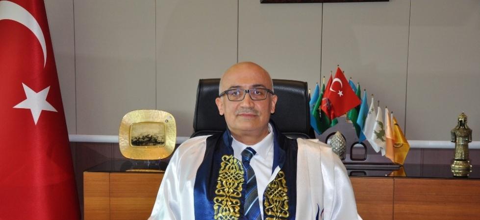 Manisa Celal Bayar Üniversitesi yeni öğrencilerini bekliyor