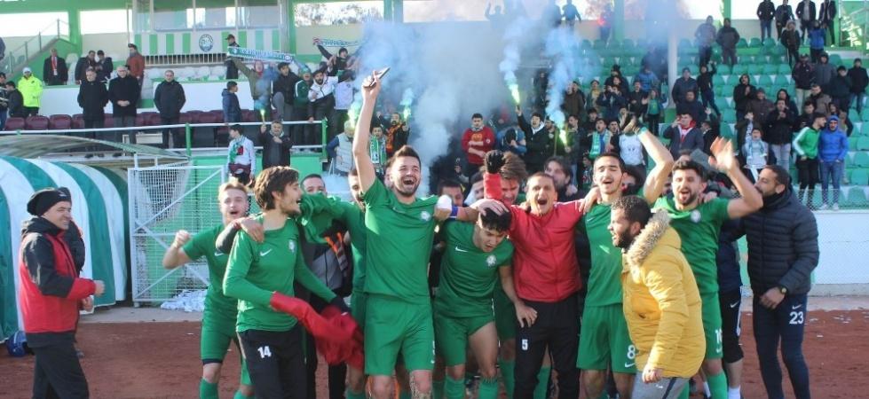 Manisa'yı 5 ekip temsil edecek