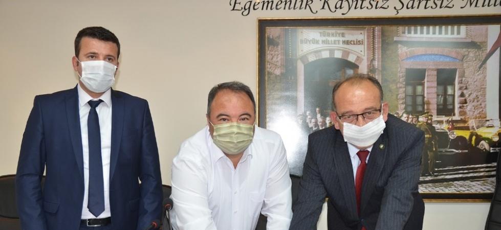 Turgutlu Belediyesinde en düşük maaş 3 bin 245 TL oldu