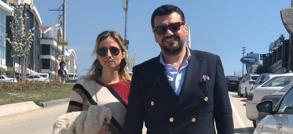 AK Parti Manisa Milletvekili Akkal ve eşinin Covid-19 testi pozitif çıktı