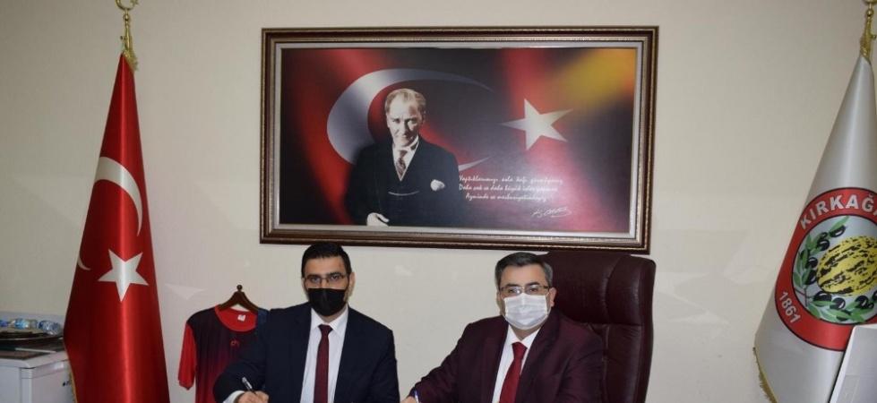 Kırkağaç Belediye çalışanlarını sevindiren sözleşme