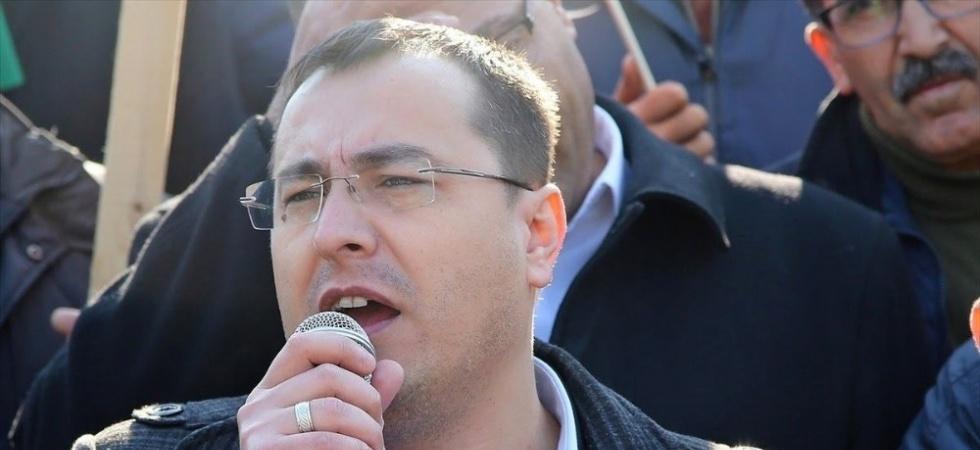 Manisa'daki STK'lardan 'İstanbul Sözleşmesi'ne tepki