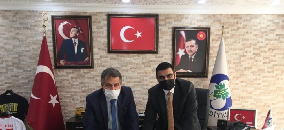 Ahmetli'de işçilerin yüzünü güldüren sözleşme