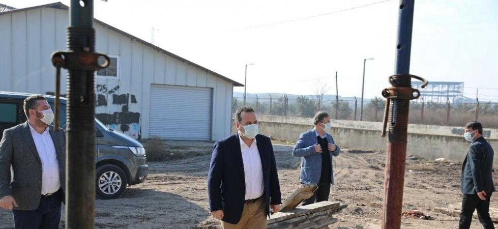 Akhisar Belediyesi ihtiyaç sahipleri için aşevi açıyor
