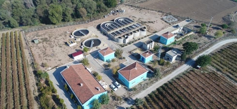 MASKİ'ye 2 milyon 100 bin TL'lik enerji teşviki