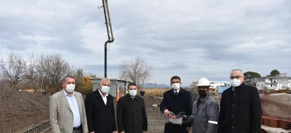 Şehzadeler Belediyesi'nin yeni yatırımı amatörü ihya edecek