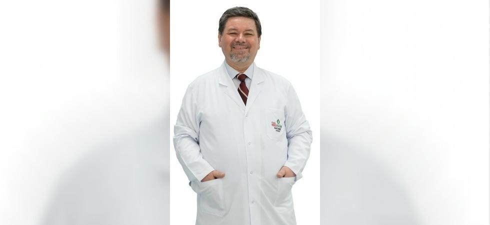 Manisa'da doktor korona virüse yenildi