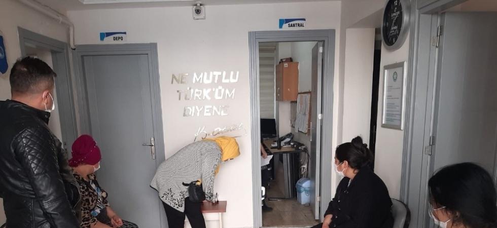 Manisa'da duygu istismarcılarıyla yoğun mücadele