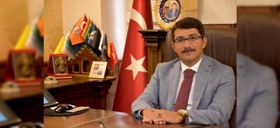 Başkan Çelik'ten belediye çalışanlarına promosyon müjdesi