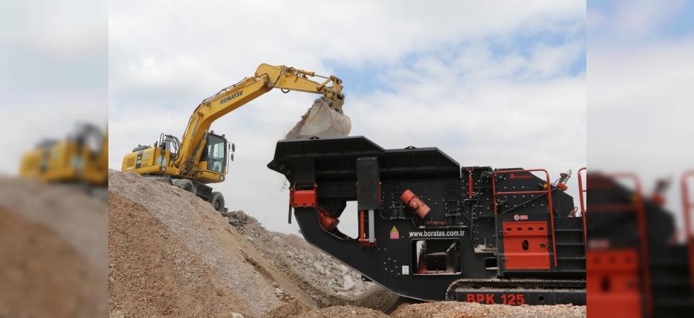 Çevreyi ve bütçeyi koruyan tesiste üretim başladı