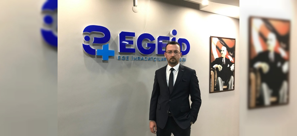 """EGEİD Başkanı Ayberk Aloğlu: """"Soysuzlar soyluları yargılayamaz"""""""