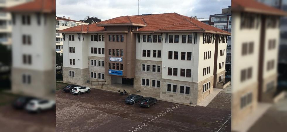 Manisa'da eğitime 333 milyon TL'lik yatırım