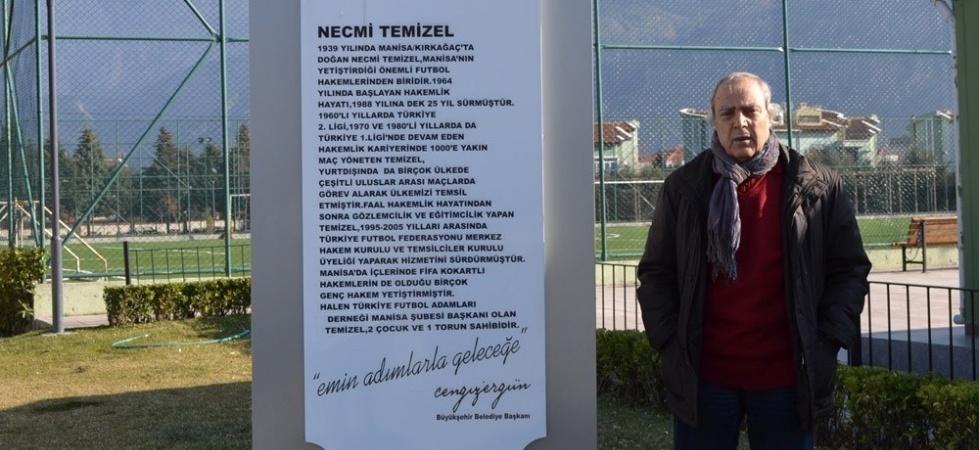 TÜRFAD Manisa Şube Başkanlığına yeniden Necmi Temizel seçildi