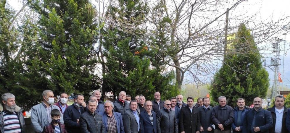 Türkiye Gazetesi çalışanlarının moral ve motivasyonları yerinde