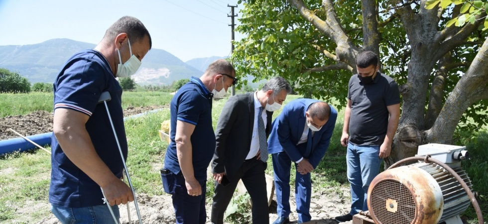 Muradiye'ye 300 milyonluk yatırım