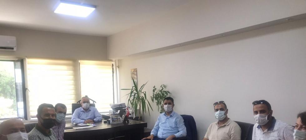 Fetih Mescidi restorasyonu planlandı