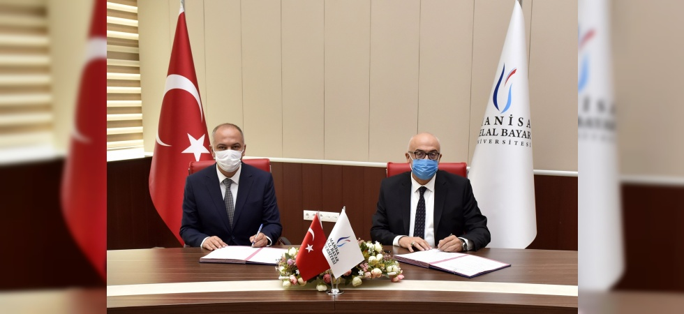 Manisa CBÜ ile TÜİK arasında işbirliği protokolü