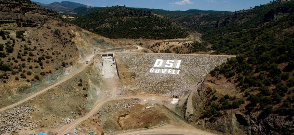 Manisa yeni bir baraja daha kavuşuyor