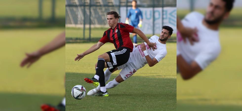 Turgutluspor hazırlık maçında Ispartaspor'u da yendi