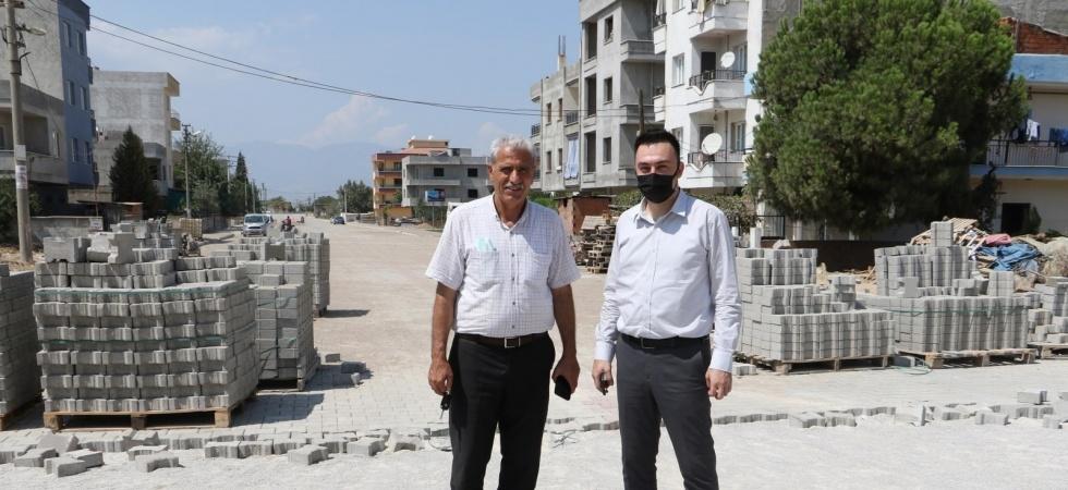 MASKİ'den 'Kürtlerin yaşadığı mahallelere hizmet yok' haberine yalanlama