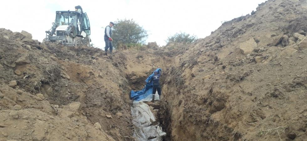 MASKİ'den mahallelere yeni su kaynağı