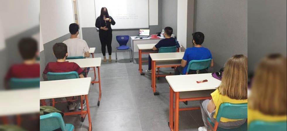 Psk. Danışman Nurgül Demir Online Danışmanlık Hizmeti Vermeye Başladı