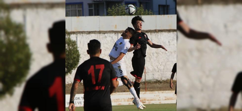 TFF 2. Lig: Turgutluspor: 1 - Bayburt Özel İdarespor: 2