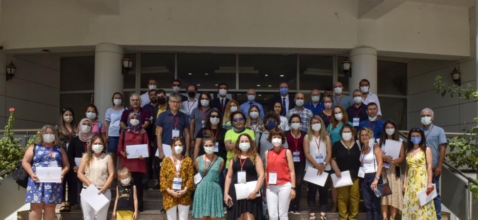 TÜBİTAK destekli 'Nükleer Bilimler Okulu' Projesi tamamlandı