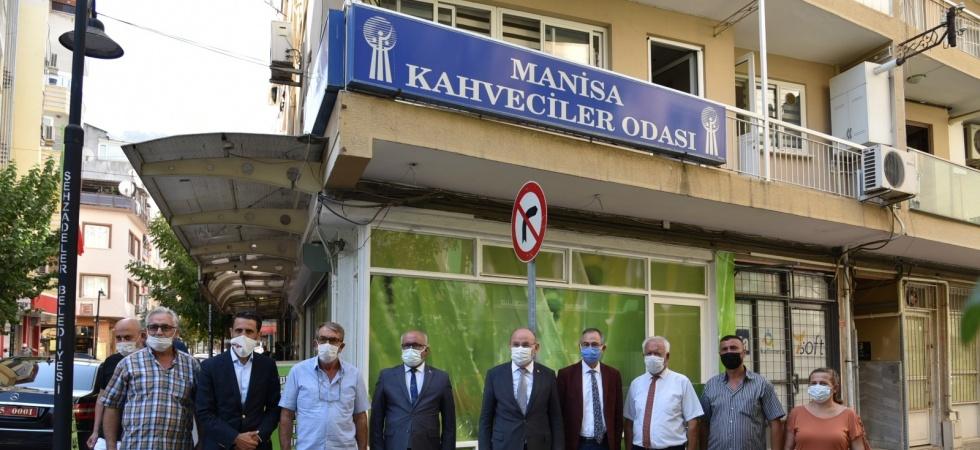Vali Karadeniz'den kısıtlama açıklaması
