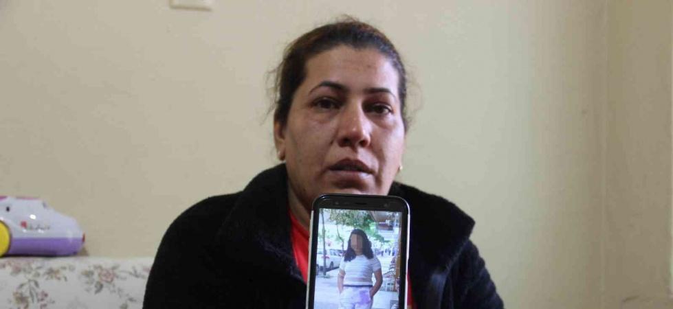 Acılı anneden uyuşturucu batağına düşen küçük kızı için yardım çığlığı
