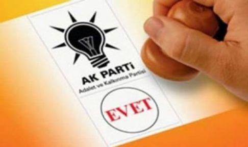 AK Parti ve CHP arttırdı MHP ve HDP düşürdü