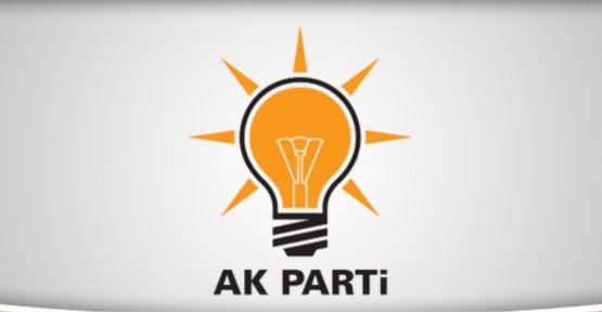 AK Partili Milletvekili Adaylarının oylarını kullanacağı yerler belli oldu