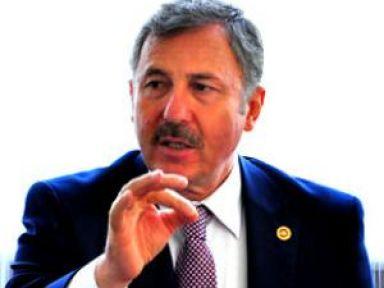 AK Parti'nin Manisa'da ki hedefi 440 Bin oy, 5 Milletvekili