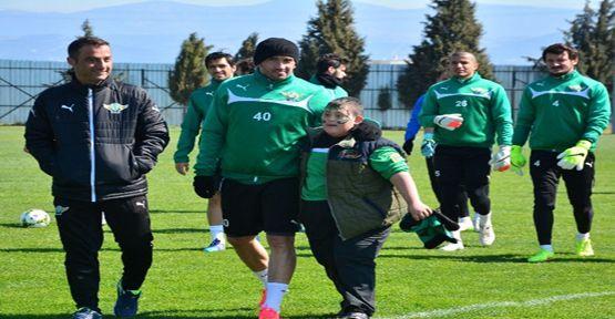 Akhisar Belediyespor Trabzonspor Maçından Umutlu
