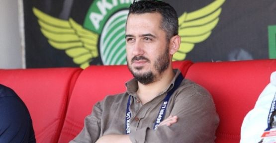 Akhisar Belediyespor'dan Transfer Açıklaması