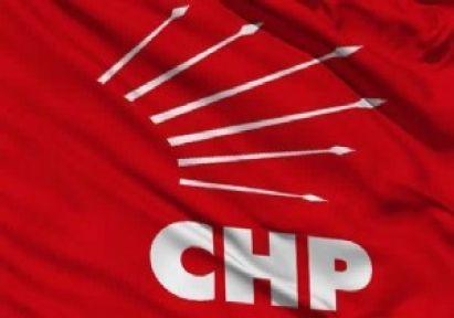CHP'den 'kurultay' açıklaması