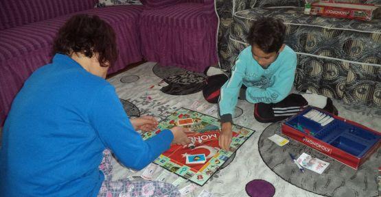 Çocuklar Aileleriyle Kaliteli Zaman Geçirdi