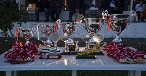 Futbol Turnuvası Maden Şehitleri Anısına Düzenlenecek