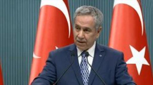 'Hakan Fidan tekrar MİT'te görevlendirildi'
