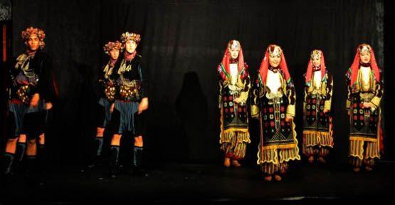 İstiklal Marşı Tiyatroyla Anıldı