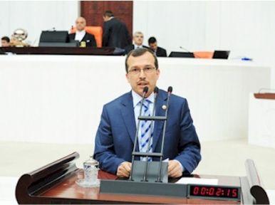 Milletvekili Aydemir'den Cumhuriyet mesajı