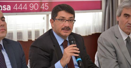 Şehzadeler Belediyesinden Amatöre 100 Bin TL' lik Destek