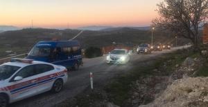 Manisa'da kayıp olan bir kişi boş arazide ölü bulundu