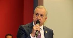MHP'li Sadir Durmaz'dan CHP'ye sert eleştiri