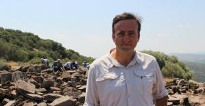 DAI'den Türk akademisyene en saygın unvan
