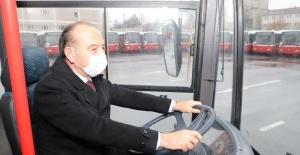 Turgutlu Belediyesi ile İstanbul Büyükşehir Belediyesinden örnek işbirliği
